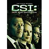 CSI: Crime Scene Investigation: Season 9 ~ Marg Helgenberger