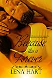Because This Is Forever (A Second Chance Romance Book 3)