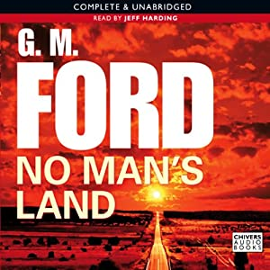 No Mans Land Audiobook