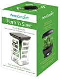 AeroGarden  Herb n Save Fresh Herb Keeper