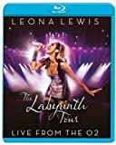 The Labyrinth Tour: Live At The O2 [Blu-ray] [2010] [Region Free]