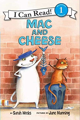Mac and Cheese (I Can Read Level 1) (Kids Can Read compare prices)