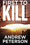 First to Kill (The Nathan McBride Series)