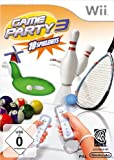 echange, troc Game Party 3 [import allemand]