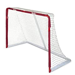 Mylec Official Pro Steel Hockey Goal by Mylec