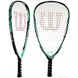 Wilson Lazer Stick BLX 2014 Racquetball Racquet - SS by Wilson