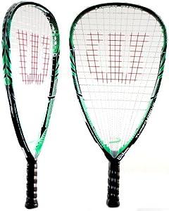 Buy Wilson Lazer Stick BLX 2014 Racquetball Racquet - SS by Wilson