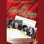 The Paris Letter (Dramatization)   Jon Robin Baitz