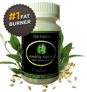Ambliq Natura Natural Weight Loss #1 Best Seller