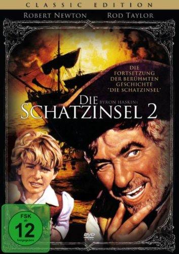 Long John Silver - Die Schatzinsel 2 (DVD)
