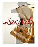 Image de Secrets: Einblicke in das Reich der Dessous