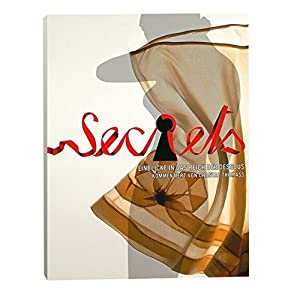 Secrets: Einblicke in das Reich der Dessous