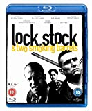 Lock, Stock And Two Smoking Barrels [Blu-ray] [Region Free]