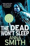 The Dead Won't Sleep: Rosie Gilmour 1 (English Edition)