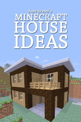 Minecraft Build Idea House
