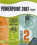 PowerPoint 2007 - Coffret de 2 livres...