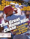 img - for Sports Illustrated August 3 1998 Mark McGwire/St. Louis Cardinals on Cover, Home Run Chase with McGwire Ken Griffey Jr Sammy Sosa, Drew Henson/University of Michigan, Tim Floyd/Chicago Bulls, Dream Team Athens Olympics Basketball book / textbook / text book