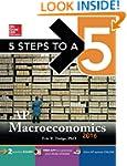 5 Steps to a 5 AP Macroeconomics 2016...