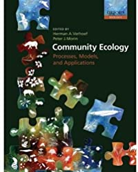 Community Ecology: Processes, Models, and Applications (Oxford Biology)
