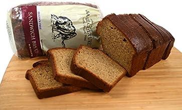 Paleo Bread Sandwich Bread 24 Oz 14 Slices