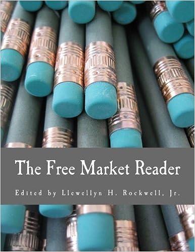 Free   Market Reader