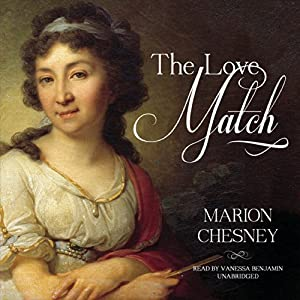 The Love Match Audiobook