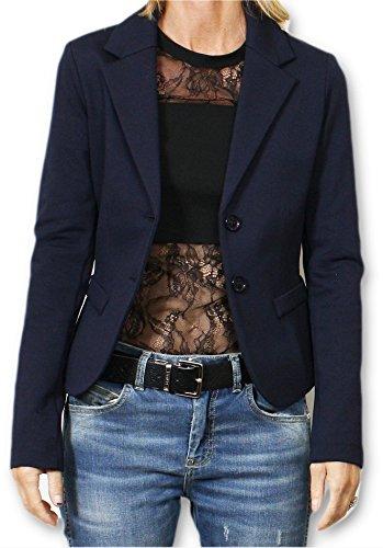 Imperial -  Cappotto  - Donna blu M