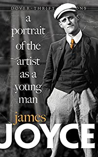 9780486280509: A Portrait of the Artist as a Young Man (Dover Thrift Editions)