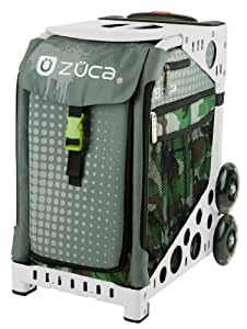 Amazon.com : ZUCA Bag Paintball Insert Only : Sports & Outdoors