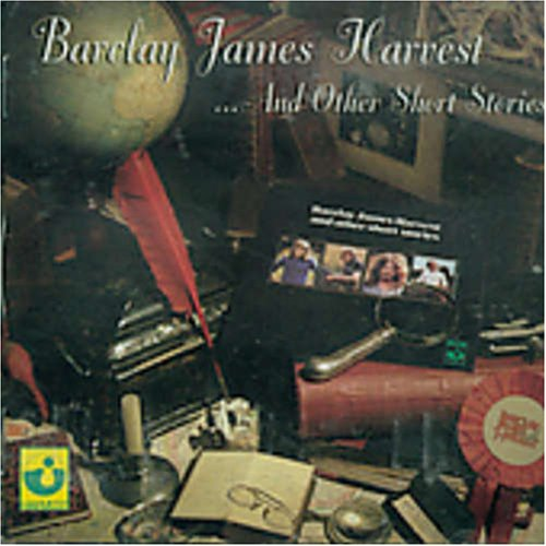 Barclay James Harvest - Barclay James Harvest and Other Short Stories - Zortam Music
