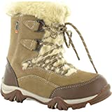 HI-TEC ST MORITZ 200 WP JRG Girls Hiking Boots