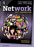img - for Network: 4: Student Book with Online Practice by Tom Hutchinson (2012-10-11) book / textbook / text book