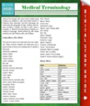 Medical Terminology (Speedy Study Gui...