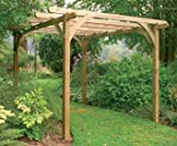 Forest Ultima Pergola Kit : Size - Small