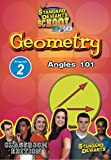 echange, troc Sds Geometry Module 2: Angles 101 [Import USA Zone 1]