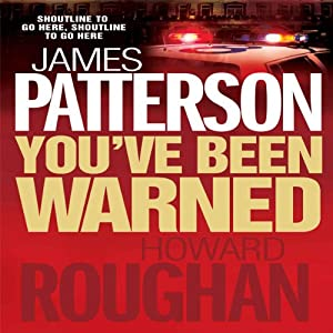 You've Been Warned Audiobook