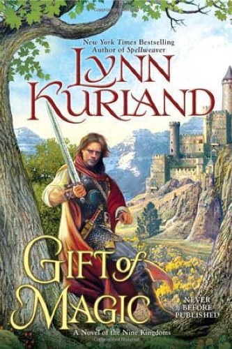 Image of Gift of Magic (A Novel of the Nine Kingdoms)
