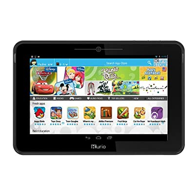 Kurio Android 4.2 Kids & Family Tablet from TechnoSource