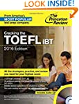Cracking the TOEFL iBT with Audio CD,...