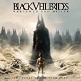 Wretched & Divine: The Story of the Wild Ones by Black Veil Brides (2013) Audio CD