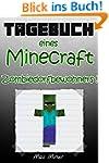 MINECRAFT: Tagebuch eines Minecraft...