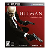 Hitman Absolution(PS3)
