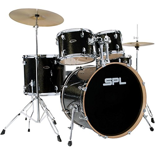 sound-percussion-labs-unity-birch-series-5-piece-complete-drum-set-black-mist
