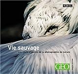 Photo du livre La vie sauvage t6