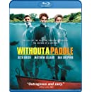 Without a Paddle [Blu-ray]