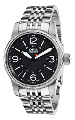 Oris Big Crown Swiss Hunter Team Ps Edition Watch 733 7629 40 63 Mb from designer Oris