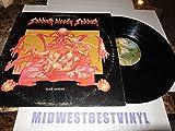Black Sabbath - Sabbath Bloody Sabbath vinyl LP 1974 BS 2695 VG sleeve