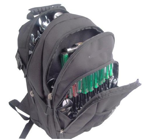 Tool Backpack..more versatile than a tool bag (w/Free Offer)