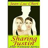 Sharing Justin