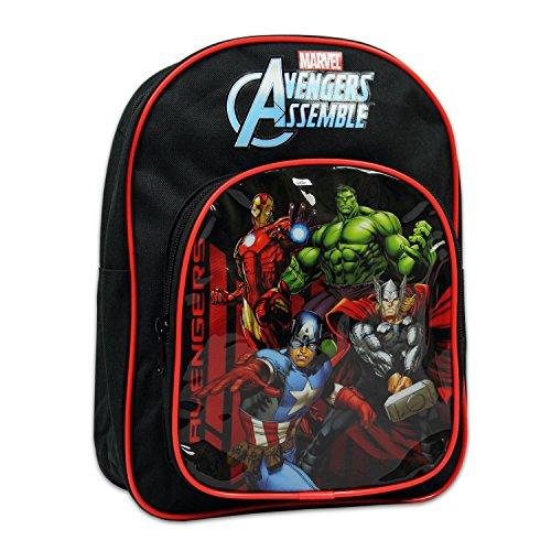 Marvel Avengers Ragazzi Zaino